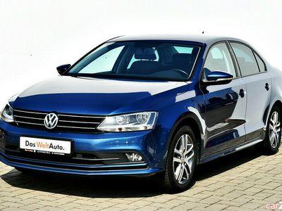 second-hand VW Jetta Style