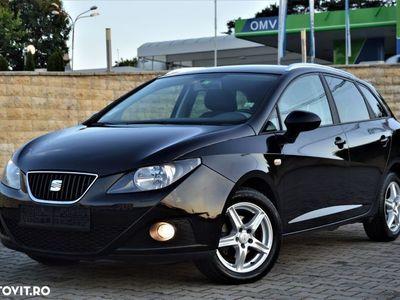 brugt Seat Ibiza III