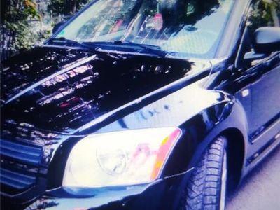 second-hand Dodge Caliber