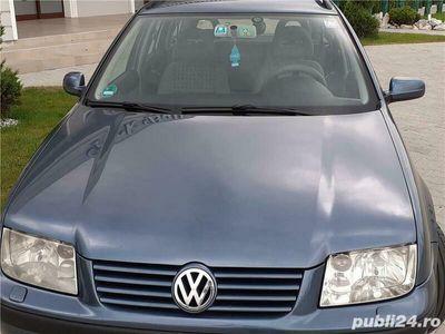 second-hand VW Bora Variant