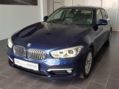 used BMW 116 d Urban Line