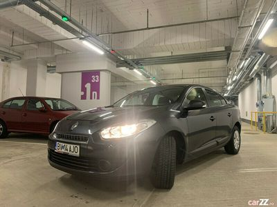 second-hand Renault Fluence 2012, Proprietar, km reali
