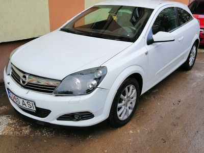 second-hand Opel Astra GTC 2009, 1.7