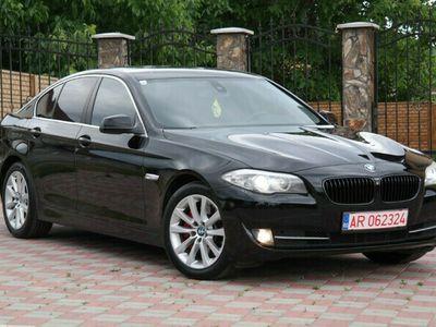 second-hand BMW 525 F10 d / 530d - an 2010, 3.0d (Diesel)