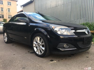 second-hand Opel Astra Cabriolet Twin topz20ler 2.0 turbo