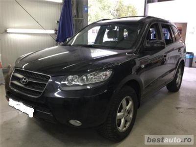 used Hyundai Santa Fe 2,2CRDI GLS