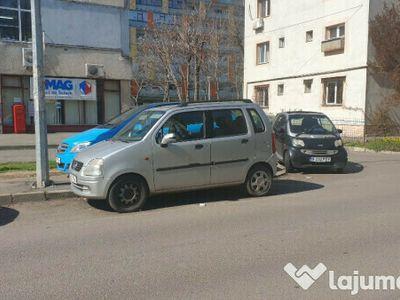 second-hand Opel Agila gpl