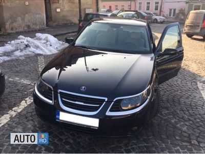 second-hand Saab 9-5 1.9 TiD 150 HP 320Nm Vector GRIFFIN