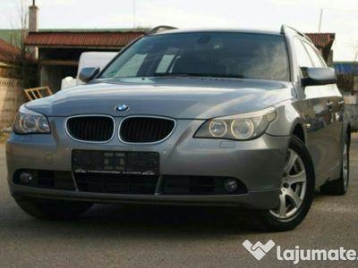 used BMW 520 d Euro 4 * 163 CP*Automata*Break*Germania* E60 E61