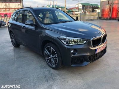 second-hand BMW X1