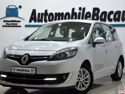 second-hand Renault Grand Scénic 1.5 dCi 110 CP 2013 AUTOMATA Navi, Piel