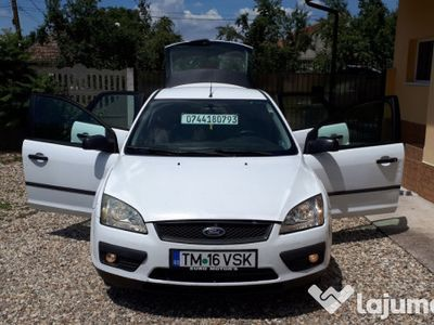 used Ford Focus 1,6 TDCI