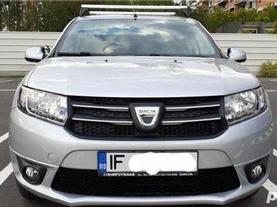 second-hand Dacia Logan 1.2 16v 2016