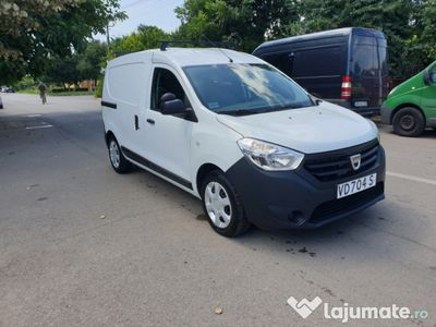 used Dacia Dokker van Marfa /2013/Navigatie/ Ac / Km reali