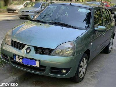 second-hand Renault Symbol 1.4