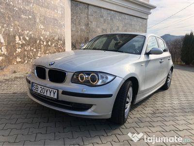 second-hand BMW 116 i Facelift 2009