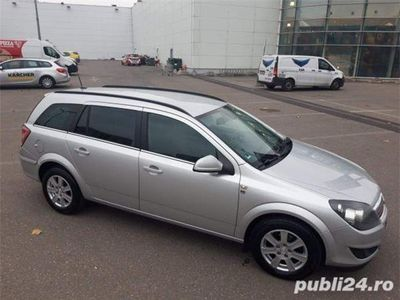 second-hand Opel Astra 1.7cdti 110cp Euro5/navi/bluetooth/auxiliar import germania