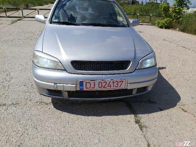 second-hand Opel Astra 1.6 16v