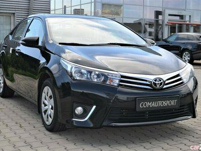 second-hand Toyota Corolla LUNA