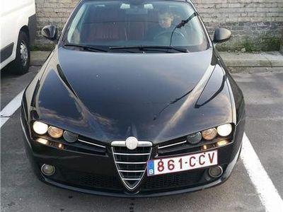 used Alfa Romeo 159 alfa