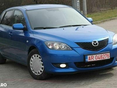 second-hand Mazda 3 - an 2005 luna 7, 1.6 (Benzina)