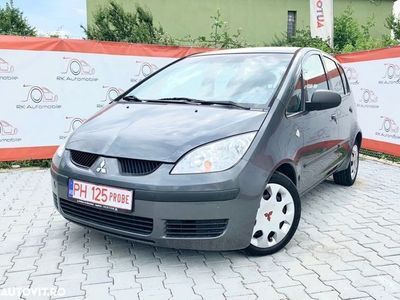 second-hand Mitsubishi Colt