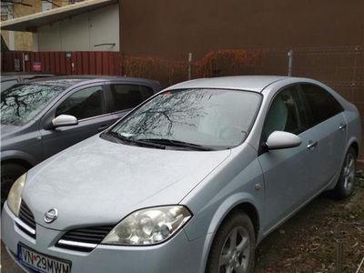 brugt Nissan Primera p12