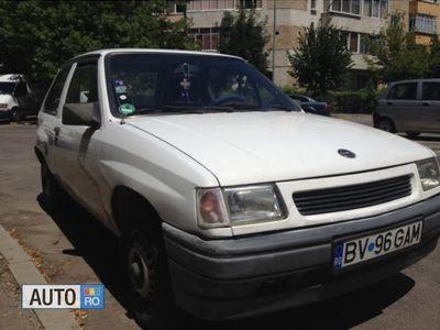 second-hand Opel Corsa 1198 benzina