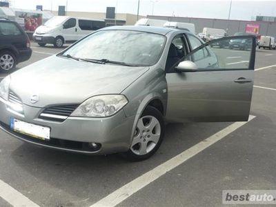used Nissan Primera P 12