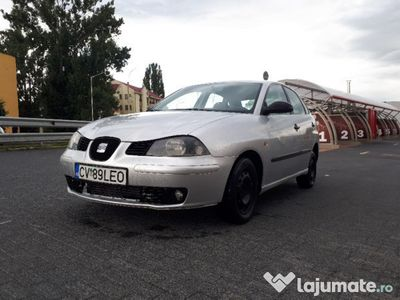 second-hand Seat Ibiza 1.4
