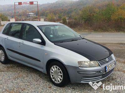 second-hand Fiat Stilo 1.6