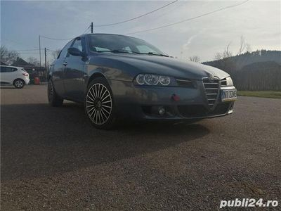 second-hand Alfa Romeo 156 Alfa