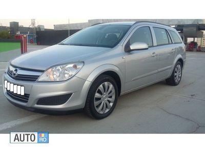 second-hand Opel Astra > 2008 > Full Option, Navi GPS, Pilot automat,