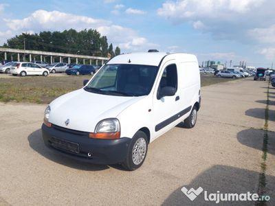 used Renault Kangoo (Caddy, Combo), 1.5 DCI Diesel, an 2003