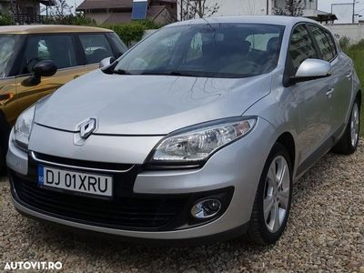second-hand Renault Mégane III 1.5 dCi 110CP /stare perfecta