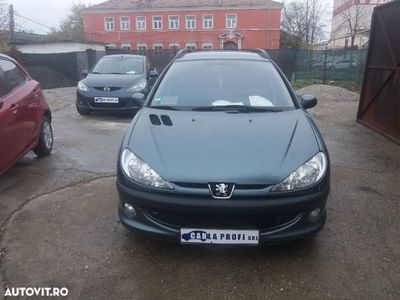second-hand Peugeot 206+