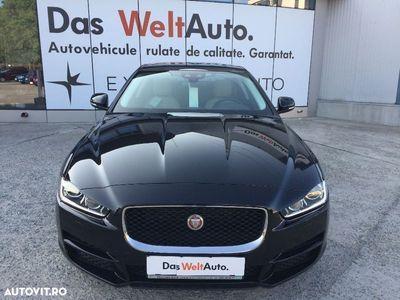 brugt Jaguar XE