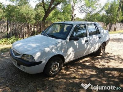 second-hand Dacia Solenza 1.4