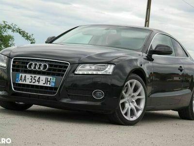 second-hand Audi A5 2.7