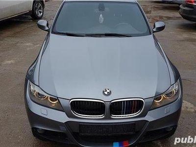 second-hand BMW 320 dA 184 cai