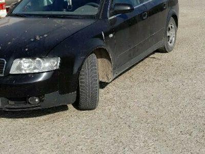 second-hand Audi A4 motor 1.9 TDI