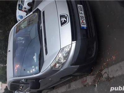 second-hand Peugeot Expert