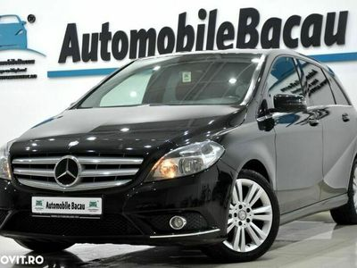 second-hand Mercedes B180 CDI 110 CP AUTOMATA 2013 EURO 5