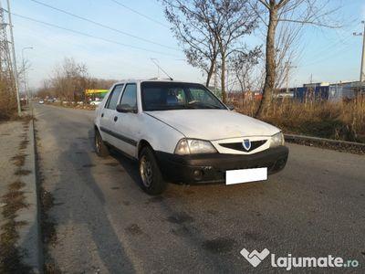 second-hand Dacia Solenza 1.4 mpi 93000 km