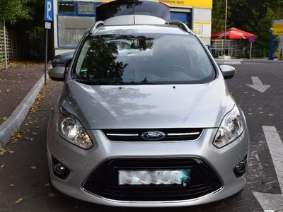 second-hand Ford Grand C-Max -7 LOCURI