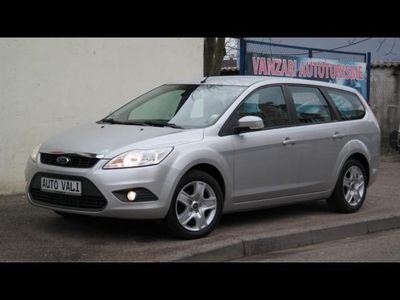 second-hand Ford Focus EURO 5