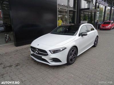 second-hand Mercedes A200 A 200