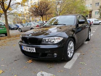 second-hand BMW 116 d