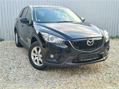 second-hand Mazda CX-5 Sports-Line 4x4 / posibilitate rate, avans 0