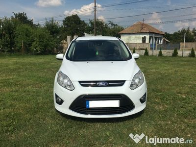 second-hand Ford Grand C-Max